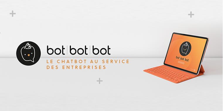 Lien vers le site internet BotBotBot